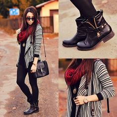 Pinterest Fall And Winter Clothes For 2014 Rugged Fall Outfit