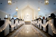 Chapel Wedding, Wedding Aisles, Wedding Backdrops, Wedding Ceremonies, Ceremony Backdrop, Boho Wedding, Church Aisle Decorations, Wedding Isle Decorations, Small Church Weddings