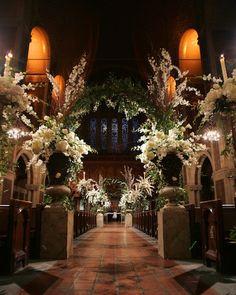 wedding aisle #Timelestreasure