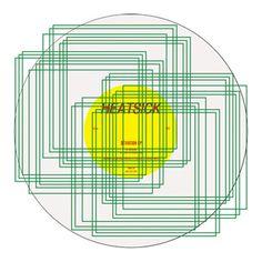Heatsick - Deviation EP