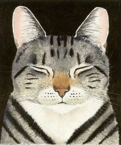 Cat Nap (by Kay Mc Donagh)