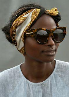 kenyan artists / karen walker / ethical fashion initiative