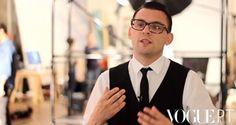 Entrevista: Paulo Gonçalves (APICCAPS) - Vídeos - Vogue Portugal