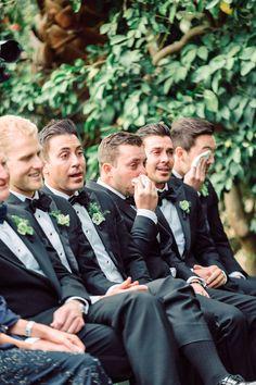High Contrast Modern Parker Palm Springs Wedding - RMBO Collective Modern and boho wedding ideas fro Perfect Wedding, Dream Wedding, Wedding Day, Boho Wedding, Wedding Bride, Wedding Table, Wedding Scene, Rustic Wedding, Wedding Beach