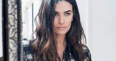 """Leila Yavari directrice de @Stylebop aime le spa My Blend @ClarinsFR @LeRoyalMonceau Paris, pour le soin signature visage et corps """"The Art of Touch"""". @Spa_Etc aussi !"""