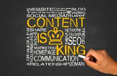 Content plays a vital role in digital marketing. Initially, a company can stick to one type of content. However, it must create different types of content to reach and connect with different customers. In-depth content is essential, so that buyers can research about the company's products and services. To know more click http://bit.ly/1GrJSgL