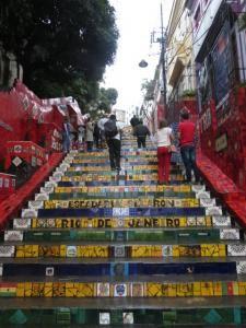 Rio de janeiro escaldera 18