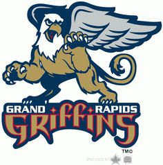 The Grand Rapids Griffins professional hockey franchise was established for the 1996-97 IHL season. Description from hockeyhistoryhub.blogspot.com. I searched for this on bing.com/images