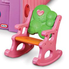 Little Tikes® Lalaloopsy® Rocking Chair