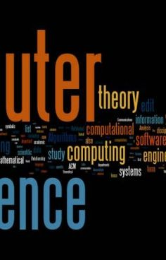 #wattpad #science-fiction Computer science engineering examines manage calculation, techniques for processing frameworks by applying standards of Electronic designing and software engineering. Software engineering specialists are prepared to create programming outlines, coordinate equipment programming frameworks by includi...