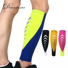 1 PCS Cycling Running Calf Sleeves Outdoor Sports Compression Leg Sleeves Basketball Shin Guard Protectors Warmers Price: 9.95 & FREE Shipping #staysafe #practicesafetyguidlines #fashion|#sport|#tech|#lifestyle Running Calf Sleeves, Sports Knee Brace, Compression Leg Sleeves, Calf Leg, Football And Basketball, Cycling Workout, Leg Warmers, 1 Piece, Calves