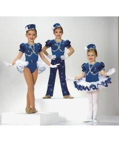 Bluemoon50 Ballet tap clog pageant outfit of choice competition dance costume #Fashion #Style #Deal