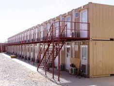 Resultado de imagem para underground shipping container homes