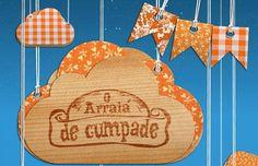 ARRAIÁ DE CUMPADE É SHOW