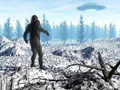 Ancient Aliens Ridiculousness » Josh's World