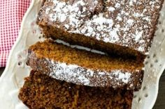 Here are 12 Awesome Gingerbread Recipes You've GOT to Try   Here are 12 Awesome Gingerbread Recipes You've GOT to Try