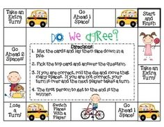 Subject verb agreement games