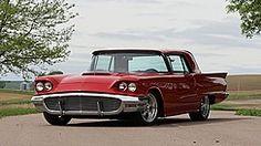 ◆1960 Ford Thunderbird Resto Mod◆