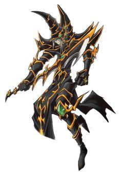 Paldino10/Necromante5/Guerreiro magico10