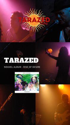 """Découvrez notre nouvel album """"Rise of Desire"""". Sortie prévue le 30 avril 2021. Group Freepop TARAZED MUSIC. #albummusique #groupepop Avril, Clip, Concert, Music, Exit Room, Group, Musica, Musik, Concerts"""