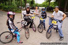 Bike Relay
