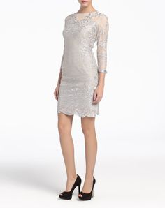 Vestido Studio Classics - Mujer - Vestidos - El Corte Inglés - Moda Moda Online, Formal Dresses, Fashion, Cocktail Dresses, Little Girl Clothing, Feminine Fashion, Women, Dresses For Formal, Moda