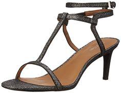 Calvin Klein Women's Crewella Dress Sandal