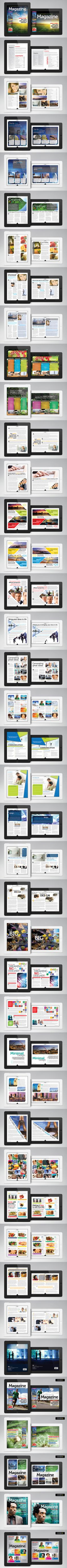 20 Best Ipad Magazine Design Images Magazine Design Ipad Magazine