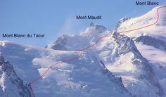 Climbing Mont Blanc | Chamonet.com