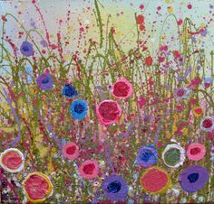 Yvonne Coomber - 'Tender Touch'