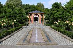 Oriental garden (orientalischer Garten)   Gärten der Welt (Berlin Marzhahn)