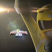 Mighty Morphin Power Rangers: Yellow Ranger (Trini)
