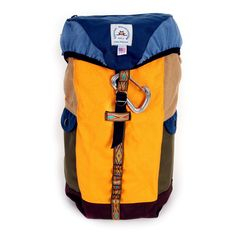 Epperson Mountaineering - Climb Pack
