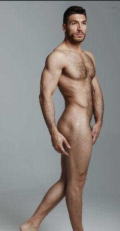Tasteful male nudes