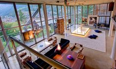 Yes, please!......Rent the Most Spectacular Private Home from Zermatt, Alps