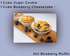 Hot Blueberry Muffin Scentsy!  Shop now at https://clarissamarkling.scentsy.ca