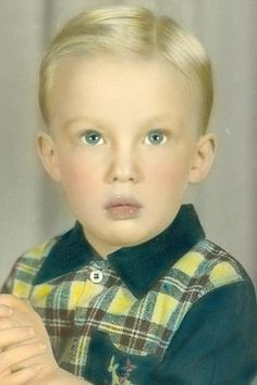 According to Trump Revealed, a new biography compiled by Washington Post journalists who spoke to people who knew Trump as a child, he's the same character now as when he was in junior school.