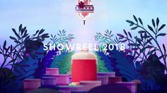 "We are proud and happy to share with you our 2018 Showreel    Music :  Theme from ""Brazil"" - Geoff Muldaur and Michael Kamen    You can see all our work at  http://parallelproduction.tv/    Follow us on  facebook.com/parallelstudioparis/  dribbble.com/Parallel_Studio  instagram.com/parallel_studio_/"