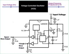 Best 25+ Voltage controlled oscillator ideas on Pinterest