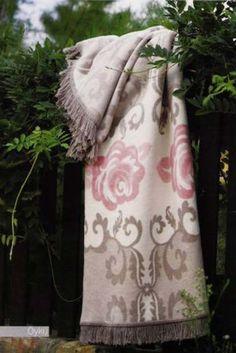 Oyku Algodão Cobertor - Produtos Importados da Turquia - Loja VirtualProdutos Importados da Turquia – Loja Virtual