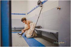 Hockey Girls Senior Graduation Portraits by: Chelsie Graham Photography