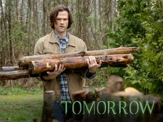 """Supernatural -- """"The Prisoner"""" -- Image -- Pictured: Jared Padalecki as Sam -- Photo: Liane Hentscher/The CW -- © 2015 The CW Network, LLC. All Rights Reserved. Supernatural Season 10, Jared Padalecki Supernatural, Supernatural Episodes, Supernatural Beings, Supernatural Baby, Bobby Singer, Father John, Cw Series, Down South"""