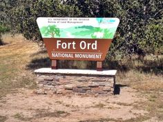 Fort Ord National Monument. #VictoryToyota