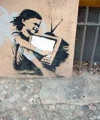 banksy in poland Banksy Work, 0 Image, Poland, Street Art, Painting, Google, Painting Art, Paintings, Painted Canvas