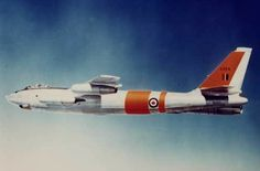 The only Canadian B-47