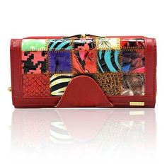 Humor Western Auspicious Wallet For Women Hasp And Zipper Wallet Female Large Capacity Short Purse Women Brown Red Blue Pink Black At Any Cost Wallets