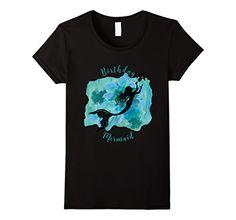 Womens Birthday Mermaid Funny Gift TShirt for Girls, Wome... https://www.amazon.com/dp/B072C3K41P/ref=cm_sw_r_pi_dp_x_5gjjzbK6HJH39