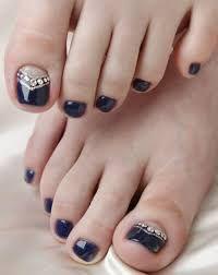 Resultado de imagen para modelos de uñas para pies