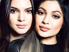 I got: Jenner! Are You a Kardashian or Jenner?