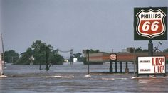 Flood of 93
